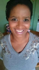 After makeup
