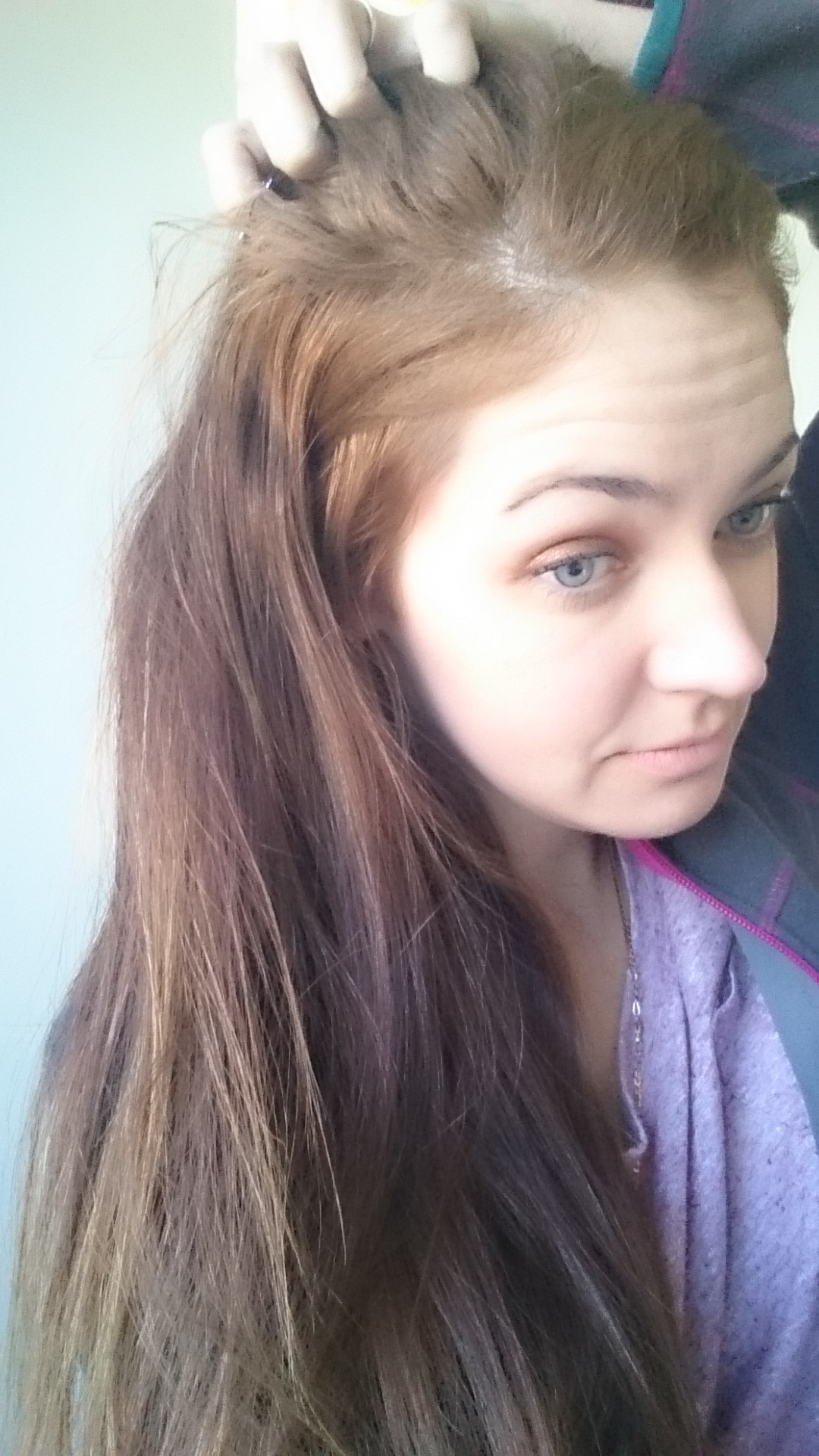 My Hair Adventures With Joico Pretty Messy Mellon