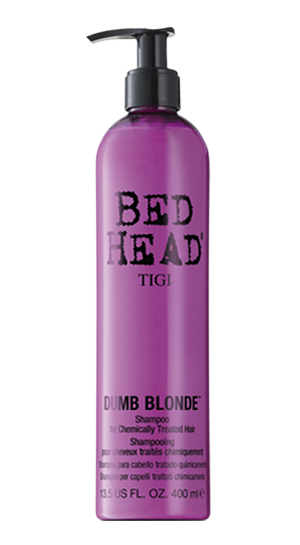 Dumb Blonde Shampoo_noref