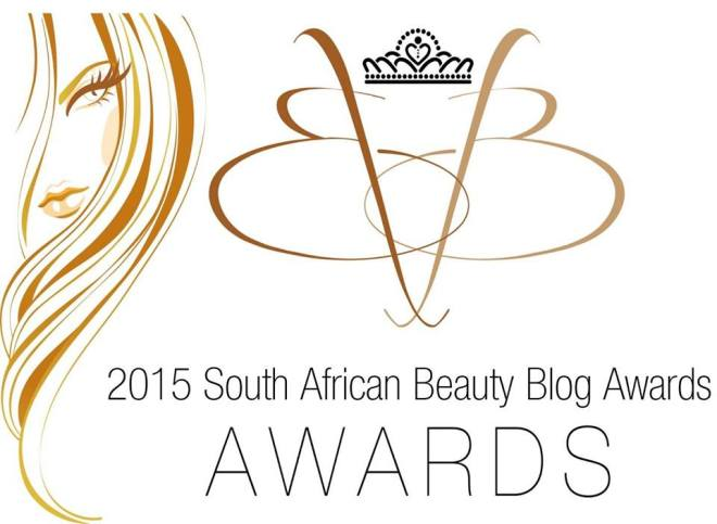 south african beauty blog awards
