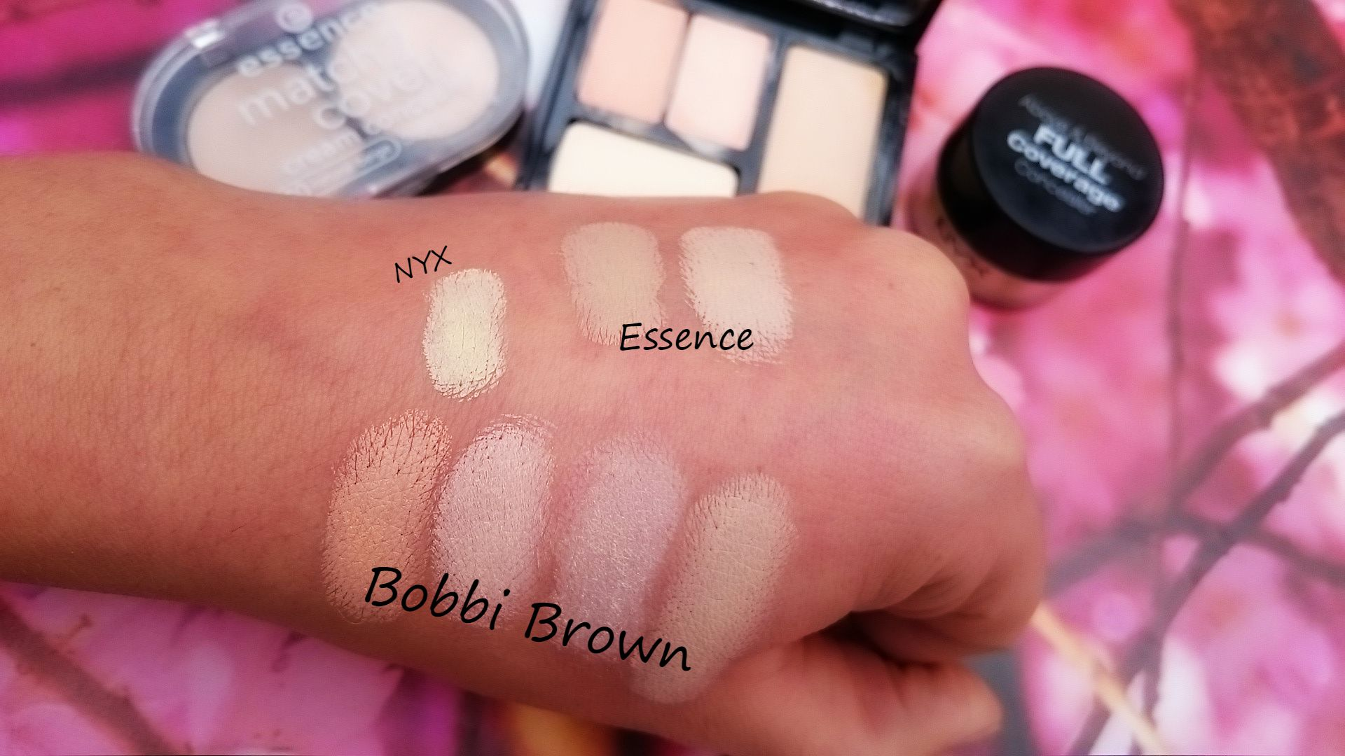 Face Touch Up by Bobbi Brown Cosmetics #19