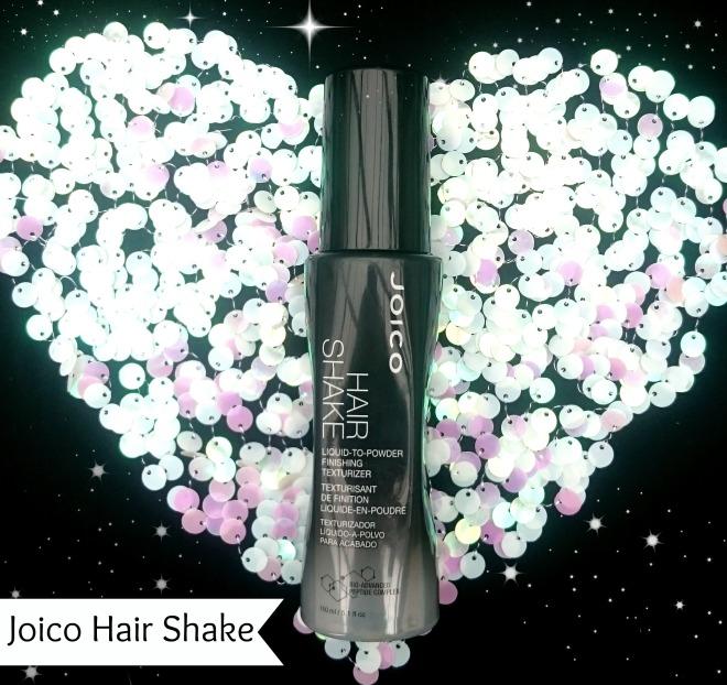 Joico Hair Shake