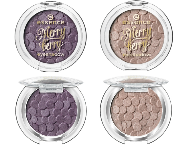 Essence Merry Berry eye shadow