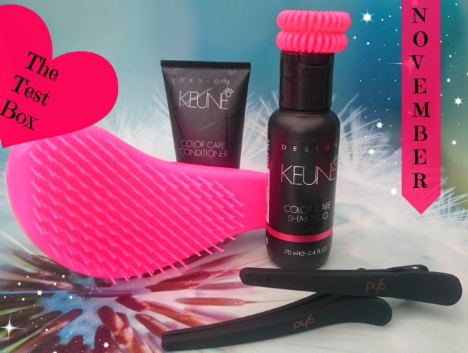 Keune Color Care Shampoo