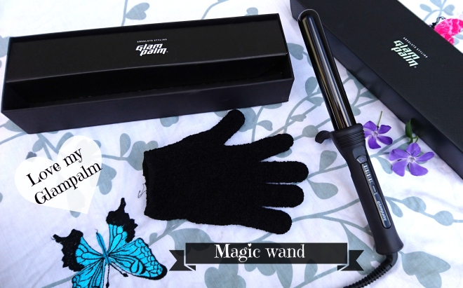 Magic Curling Wand